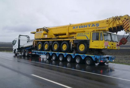 DEMAG AC 435 (S)